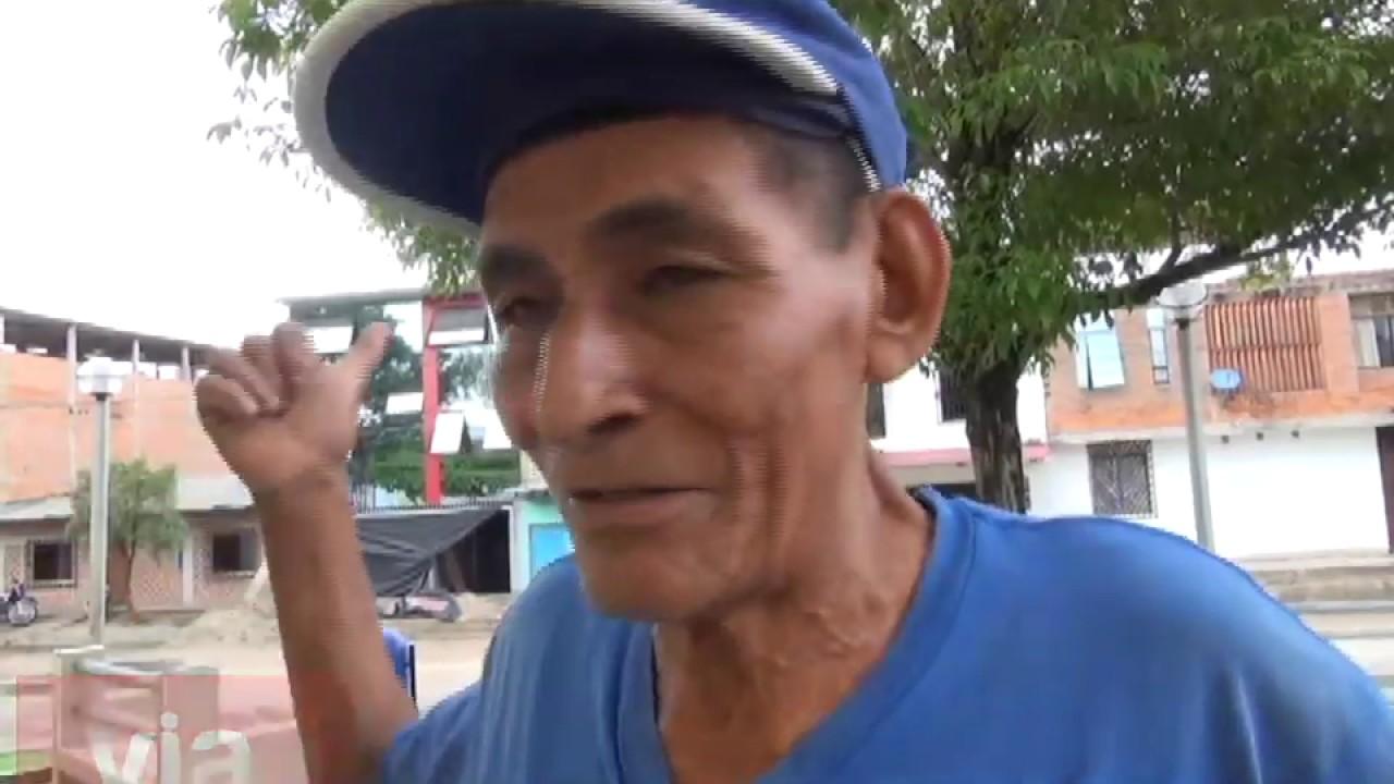 Vecinos de la urbanización Los Jardines denuncian paralización de obra