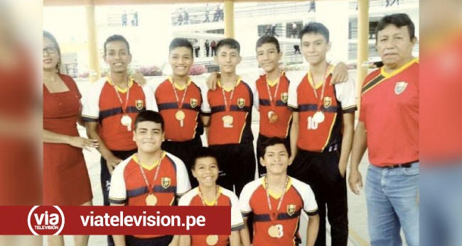 Organizan actividad para recaudar fondos a favor de voleibolistas