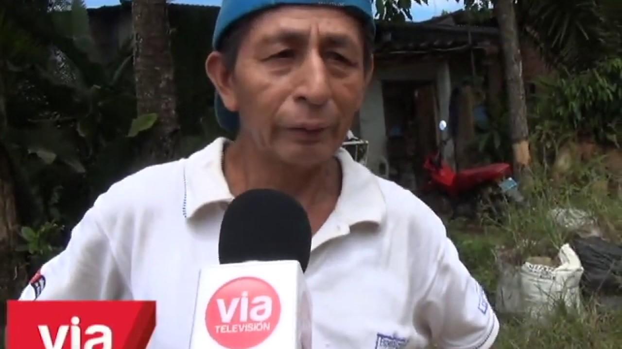 Mal estado de calles genera malestar en vecinos de Villa Autónoma