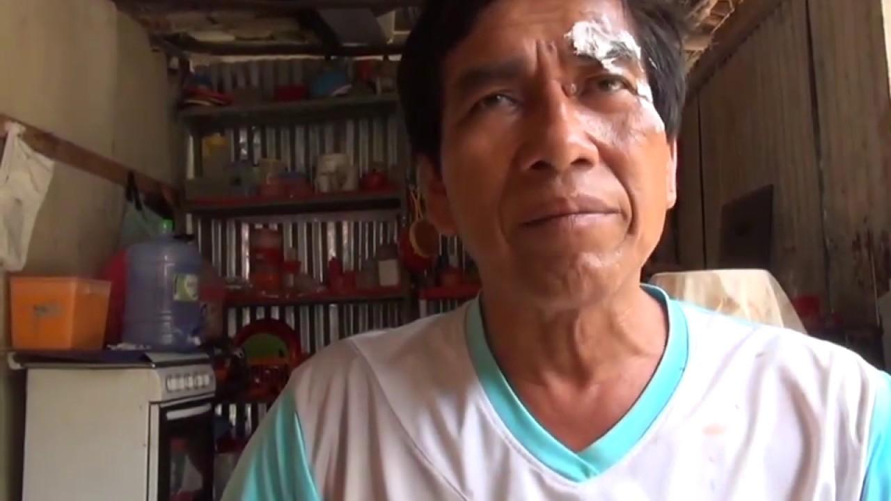 Presidente de la asociación de vivienda primavera es atacado por un vecino