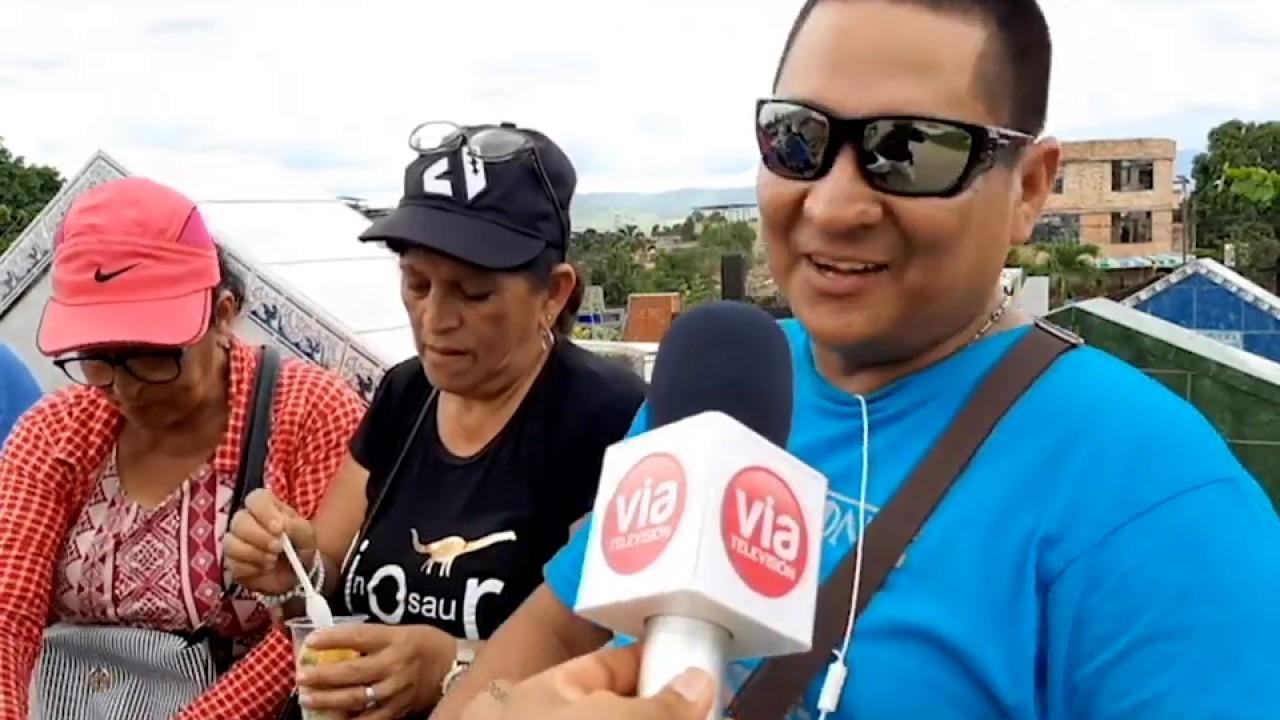 Tarapoto: así celebraron en Día de todos los Santos
