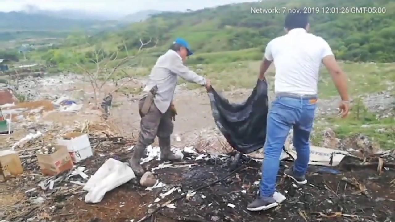 Tarapoto: destruyen utensilios de cocina y licores decomisados en operativos