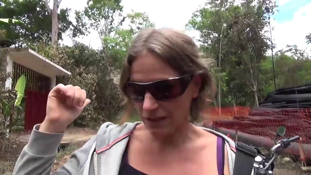 Vecinos exigen que retiren las tuberías del Proyecto Cachiyacu que se quemaron