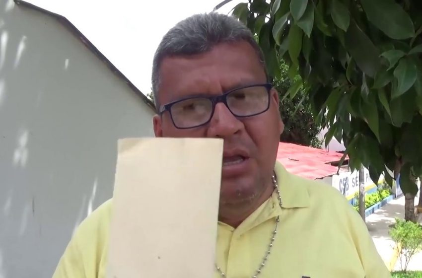 Anuncian movilización contra el mal servicio de agua potable