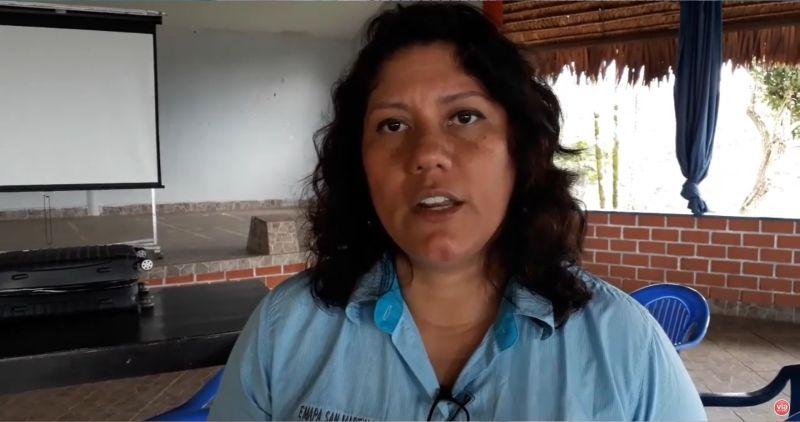 Gerente General de EMAPA responde sobre medida de los sindicalistas