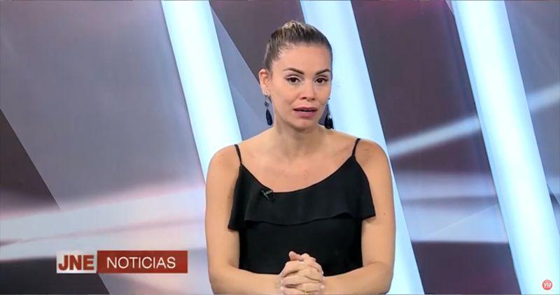 Preventa 2020 de VIA Televisión se difundió en canal JNE TV