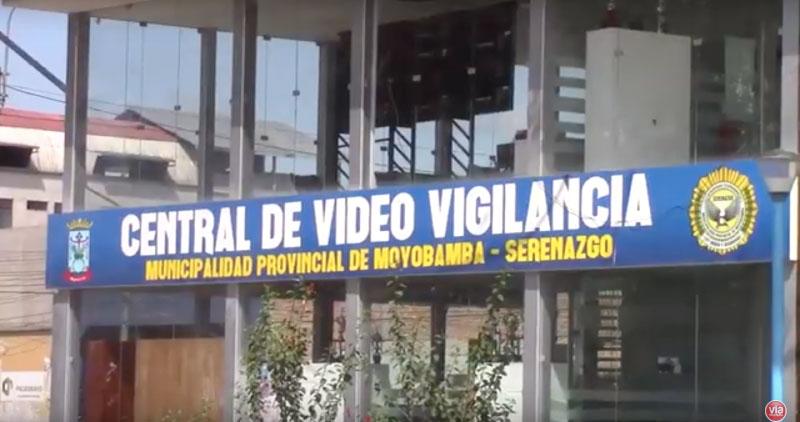 Plan de operaciones del serenazgo para evitar robos en Moyobamba