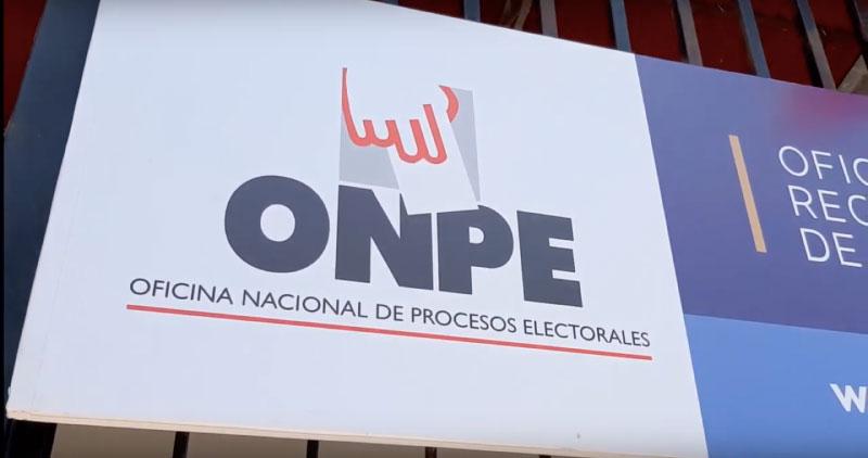 San Martín: 17 candidatos al congreso figuran como deudores en la central de riesgo