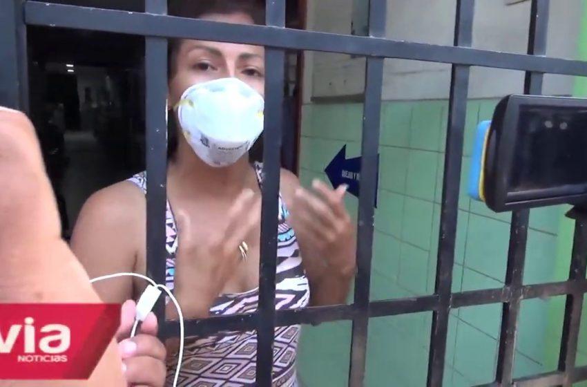 Tarapoto: activan alerta epidemiológica por posible caso de coronavirus