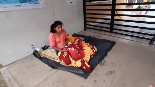 UGEL Tarapoto señala que no es necesario pernoctar  en colegios para lograr inscribir a niños
