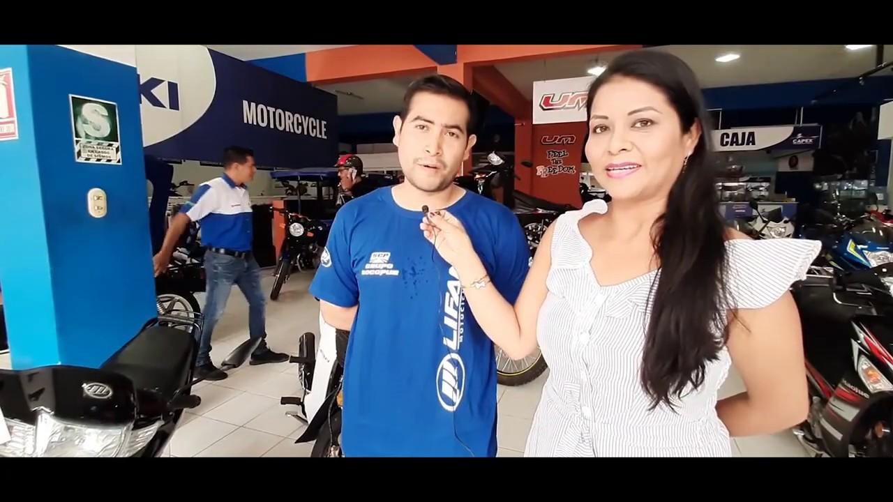 CAPEX Racing presenta campaña alquiler – venta de motos Lifan