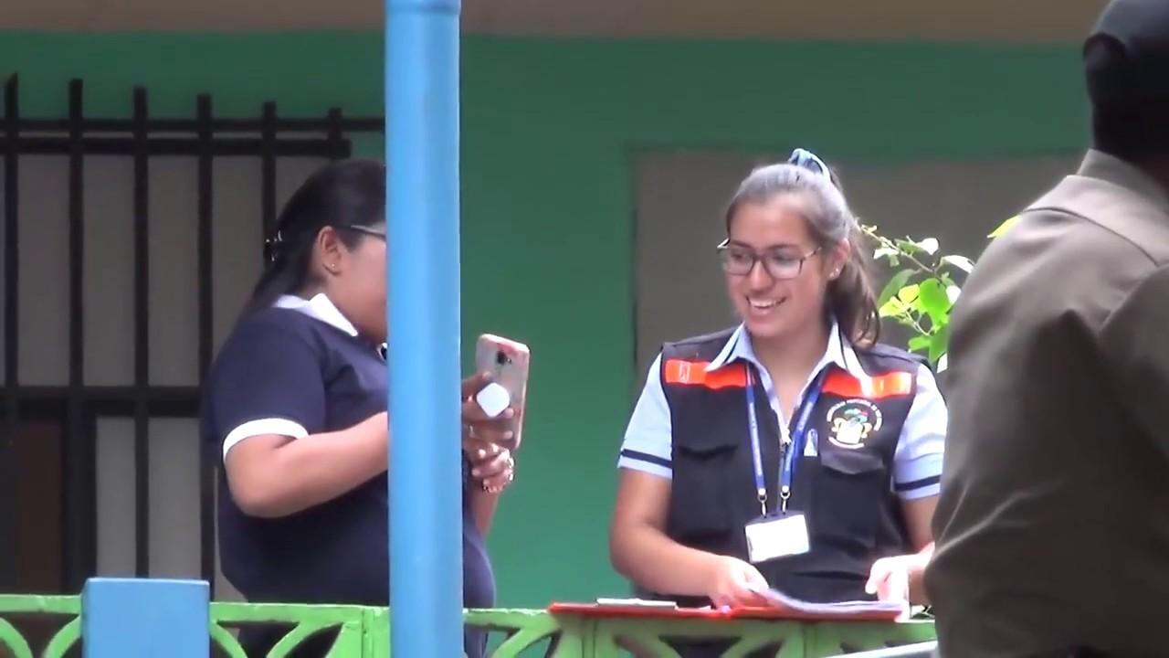 Clausuran temporalmente colegio particular por presencia de foco infeccioso