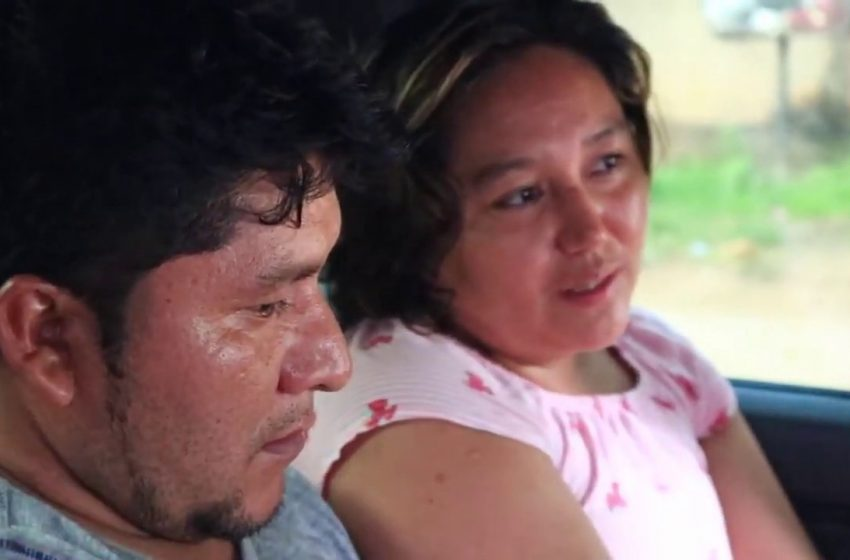 Detienen a una pareja por presunta violación a menor de edad