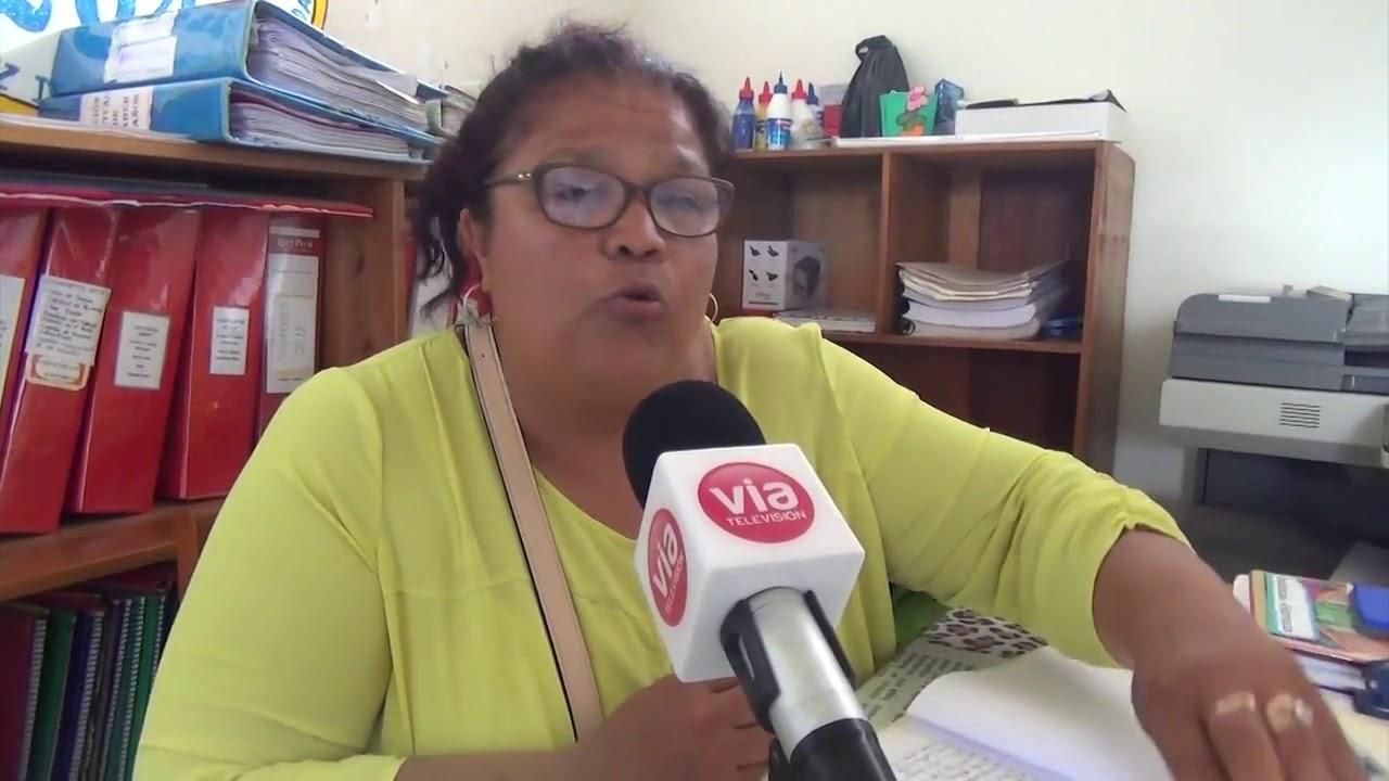 Directora de la I.E 204 responde a  representante de asociación deportiva