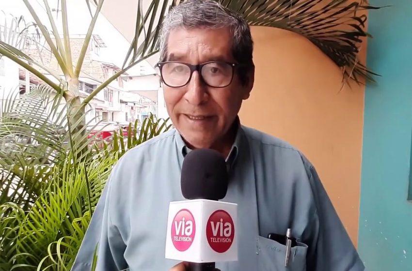 FRECIDES convoca a movilización contra Emapa para el 18 de febrero