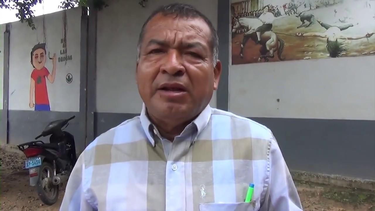 Subdirector de I.E. Túpac Amaru descarta  irregularidades en proceso de matrícula