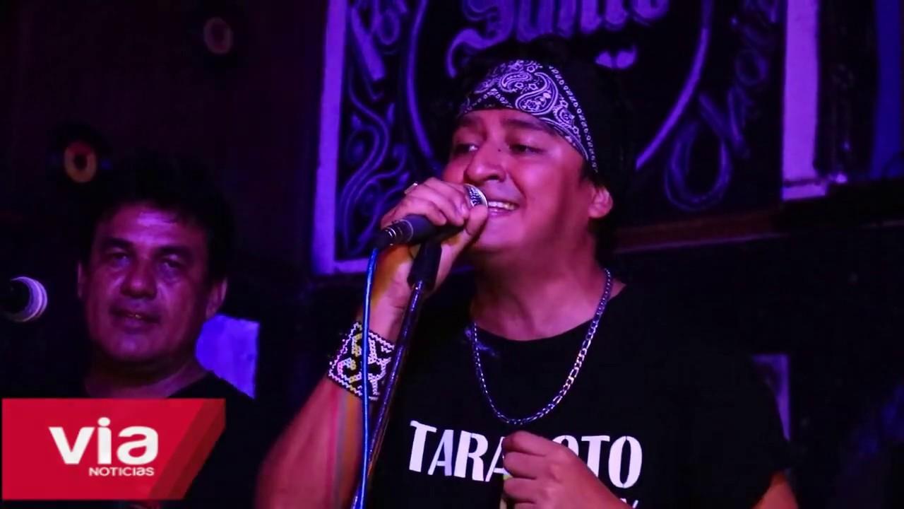Tarapoto: Cantapu busca apoyo de autoridades para participar en intercambio cultural en México
