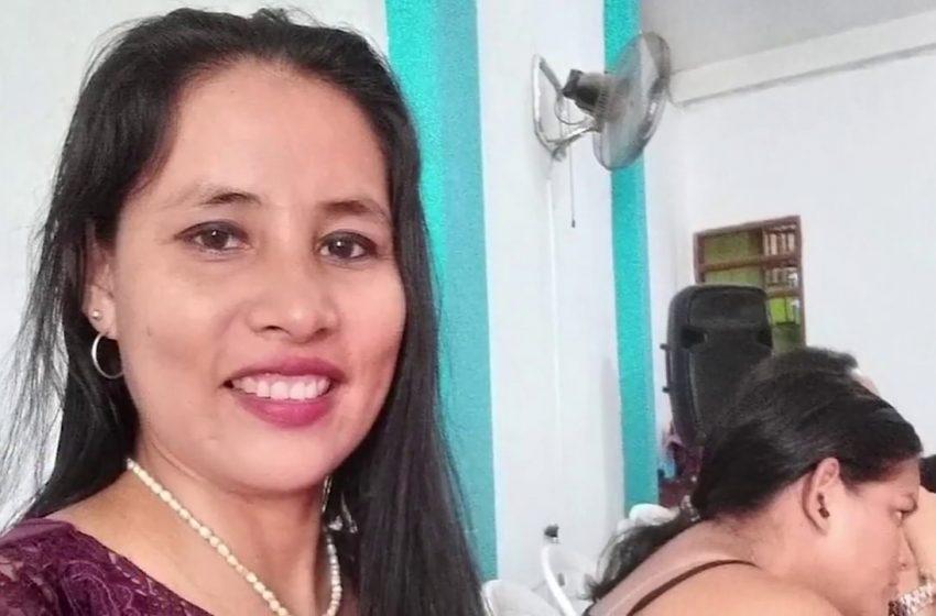 Tarapoto: hombre de 57 años intentó acabar con la vida de su pareja de 37