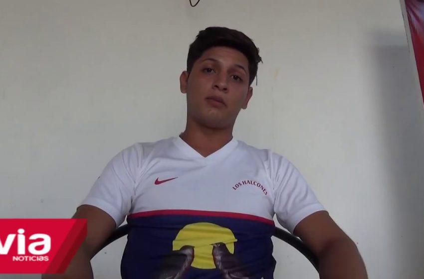 Tarapoto: joven desmiente haber intentado ultrajar a su vecina