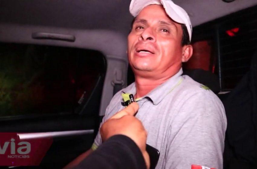 Yacucatina: transeúnte muere atropellado por minivan en carretera FBT