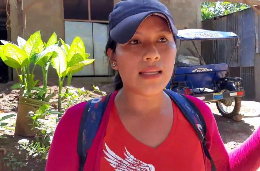 Banda de Shilcayo: desalojan una vez más a invasores de terreno del sector Ventanilla