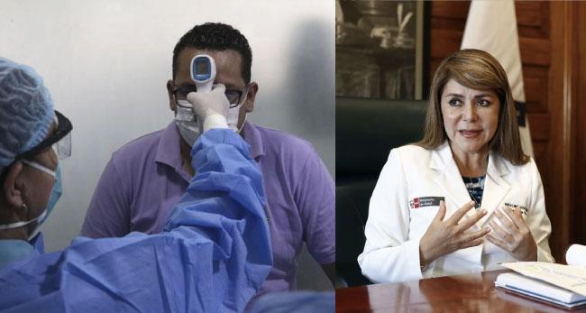 ¡Buenas noticias! Minsa confirma que paciente cero en Perú fue dado de alta
