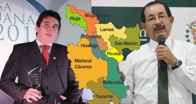 Piden a Pedro Bogarín cerrar las fronteras de la región por coronavirus