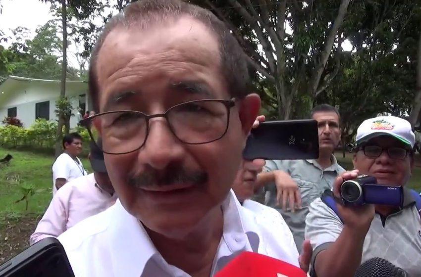 Gobernador Regional responde sobre las acciones contra el coronavirus