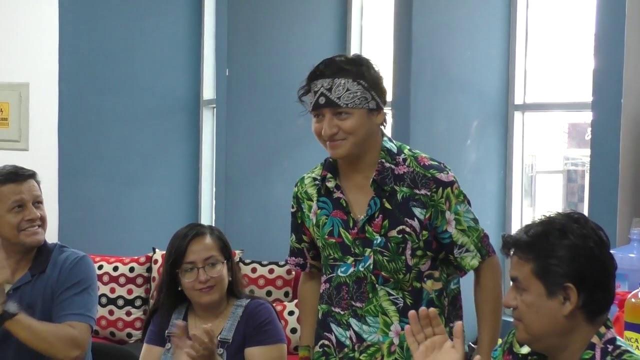 Grupo folklórico Cantapu viaja a México a intercambio cultural