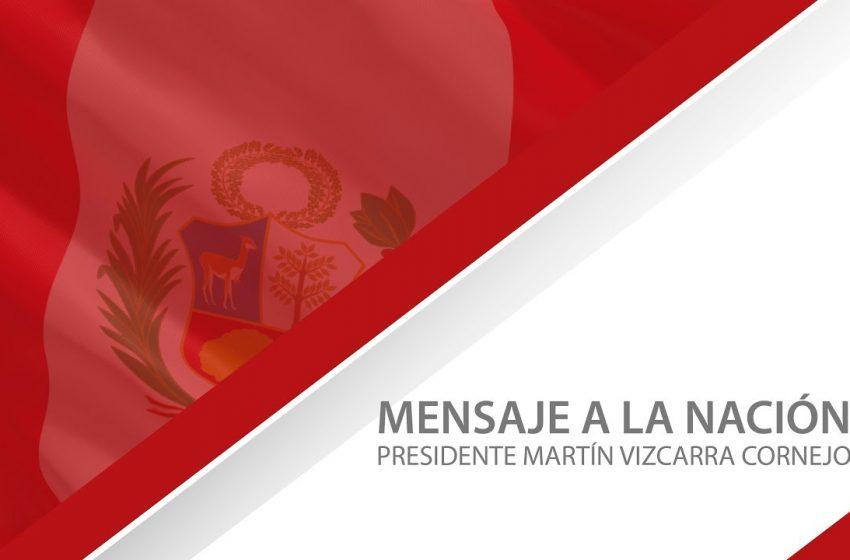 Perú: Decreto supremo que declara Estado de Emergencia Nacional para hacer frente al coronavirus