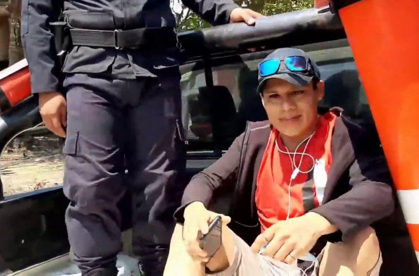 Morales: intervienen a 13 personas por incumplir estado de emergencia