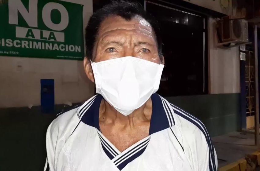 Sujeto denuncia que intentaron  asesinarlo en su propia casa