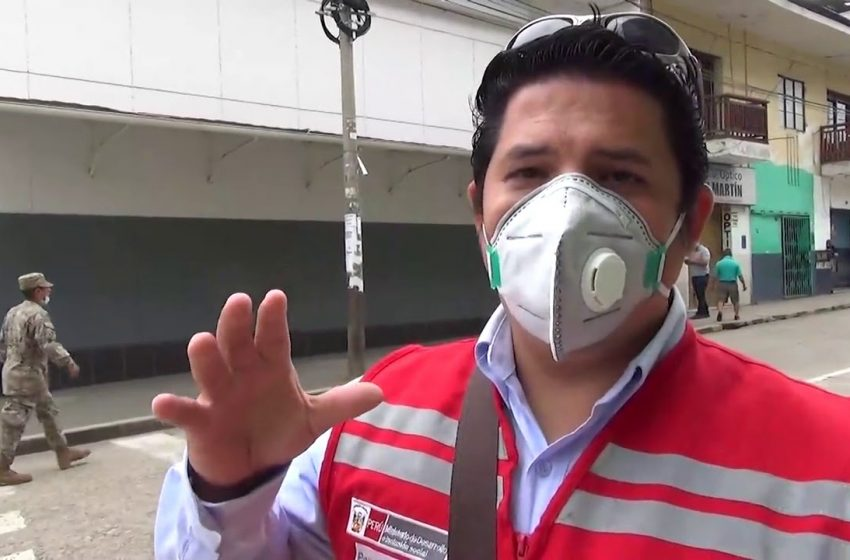 Tarapoto: beneficiarios del programa Pensión 65 cobraron de dos entregas