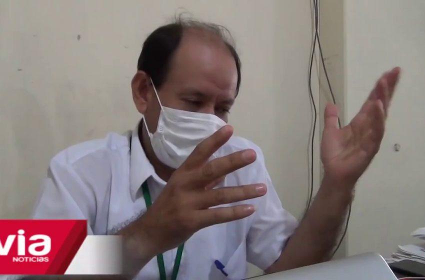 Tarapoto: brigadistas de salud continúan combatiendo al dengue
