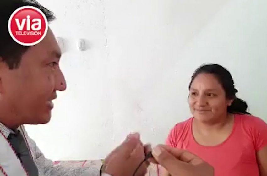 Tarapoto: Fiscalía inspecciona mercados para cumplimiento de estado de emergencia