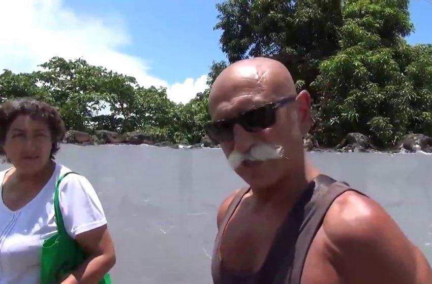 Tarapoto: turistas llegan al aeropuerto Guillermo del Castillo en busca de pasajes