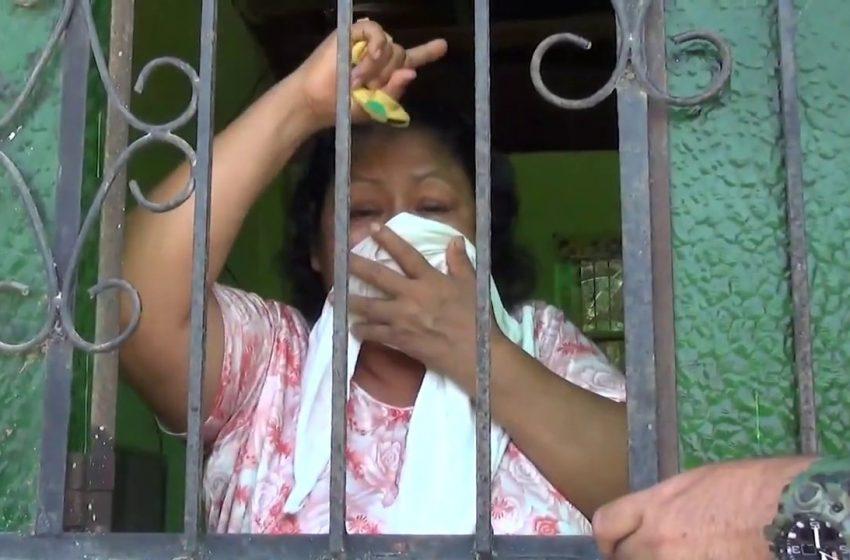 Vecinos atemorizados en La Banda de Shilcayo por paciente con coronavirus