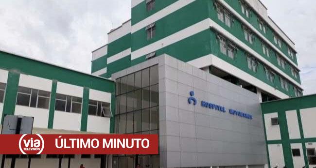 12 trabajadores del hospital de Minsa de Moyobamba fueron diagnosticados con covid-19