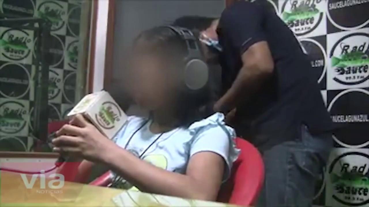 Sauce: niña revela que llegaría un nuevo virus