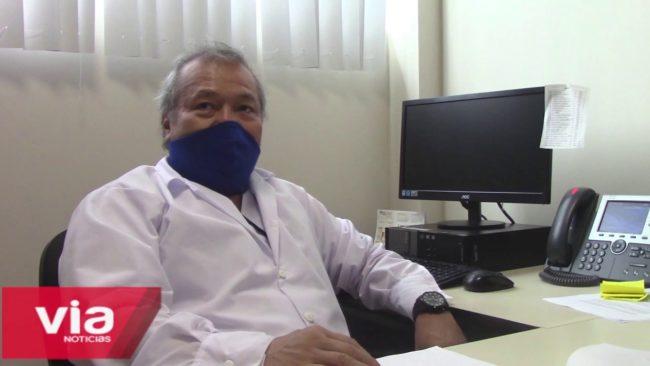 Hospital II-2 podría colapsar en atención para pacientes con COVID -19