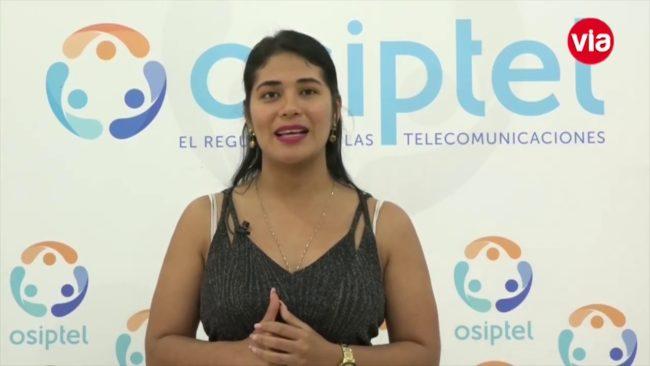 Osiptel: cómo realizar un reclamo de su servicio
