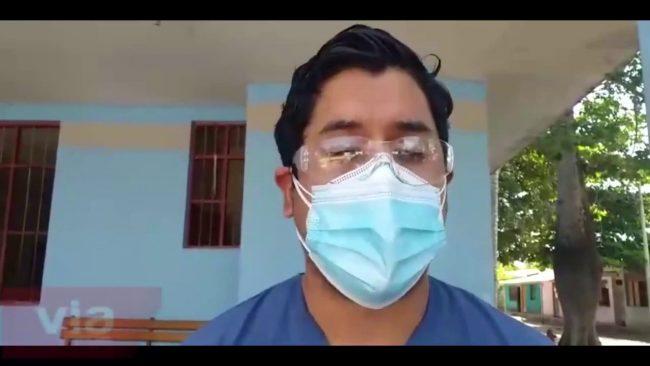 Preocupación en San Hilarión alto índice de pacientes COVID-19
