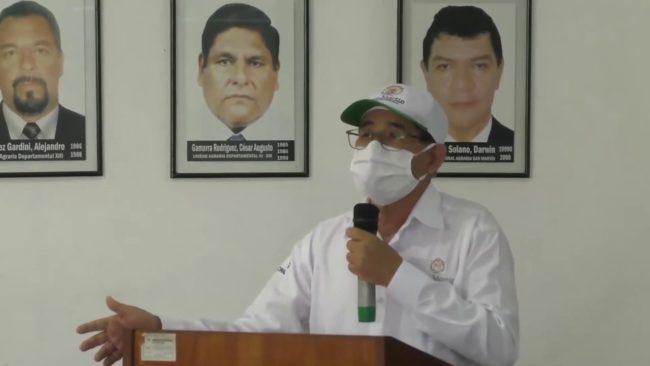 Tarapoto: destinarán cerca de S/. 3 millones para compra de pruebas rápidas y moleculares