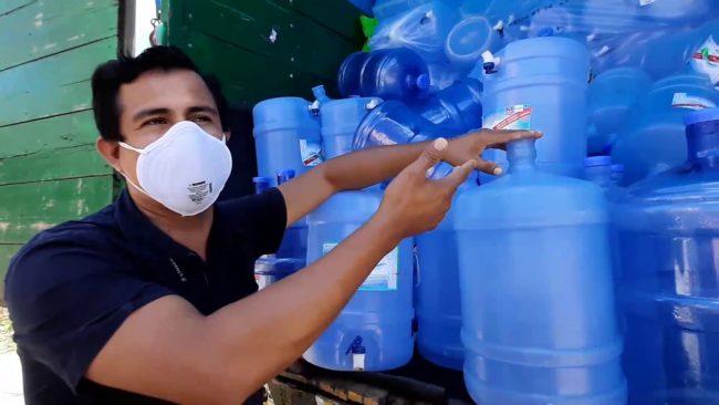 """Tarapoto: empresa de agua de """"Montaña Dulce"""" se pronuncia tras investigación"""