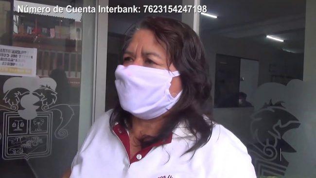 Tarapoto: Manos Unidas y la Parroquia se unen en campaña para instalar planta de oxígeno