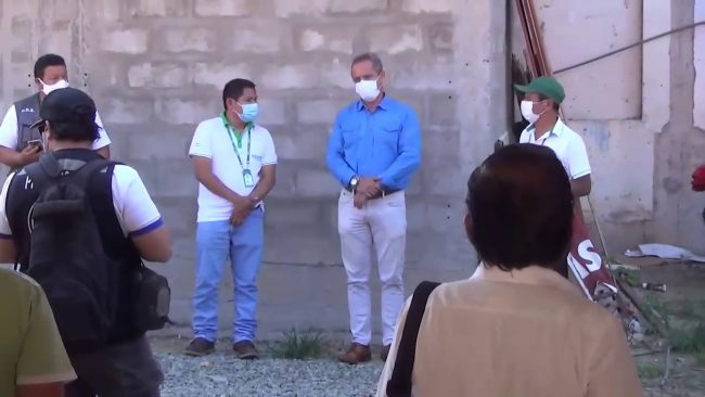 Tarapoto: mototaxistas buscan adecuarse a las normas sanitarias para volver a trabajar