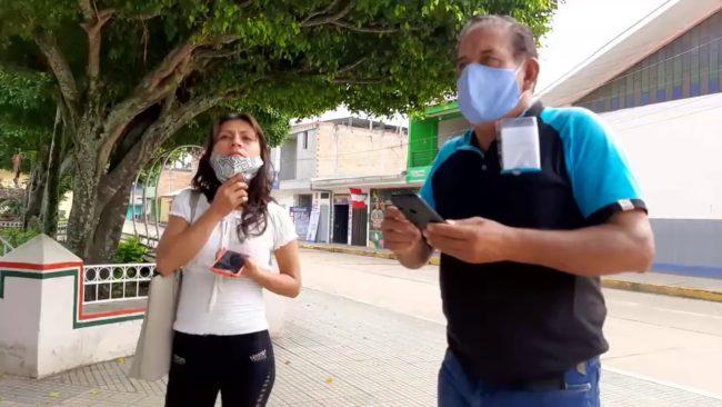 Denuncian a junta vecinal de Miguel Ruiz por presunta agresión