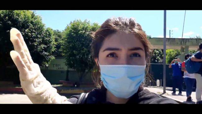 Personas procedentes de Trujillo  harán cuarentena en sus domicilios