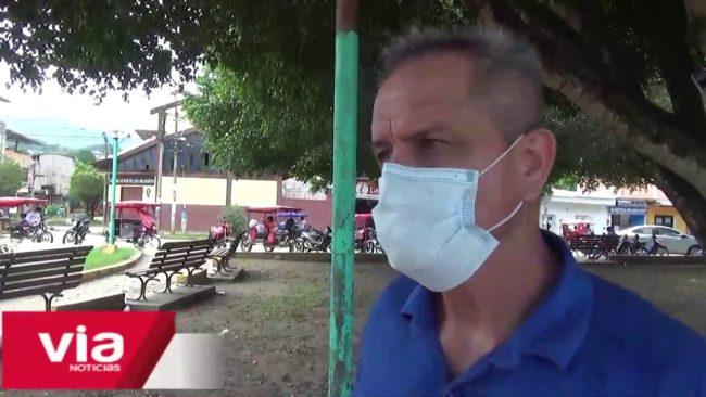 Tarapoto: anuncian pruebas rápidas a vendedores de los centros de abastos