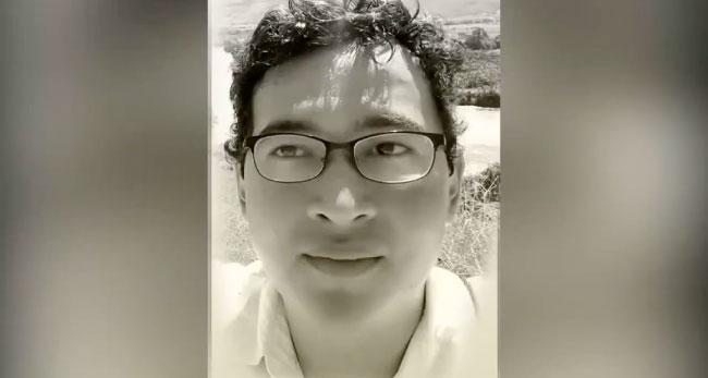 Tarapoto: accidente de tránsito deja un muerto y un herido en el centro de la ciudad